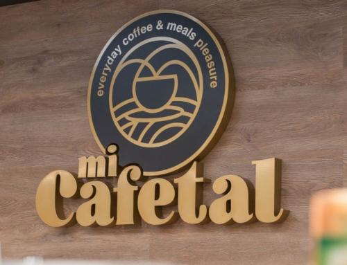 miCafetal Departures Chios' Airport
