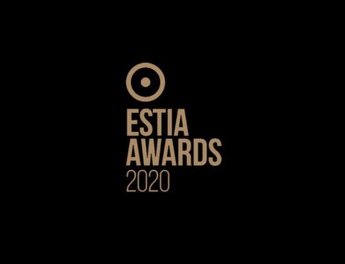 Golden Nomination Estia Awards 2020